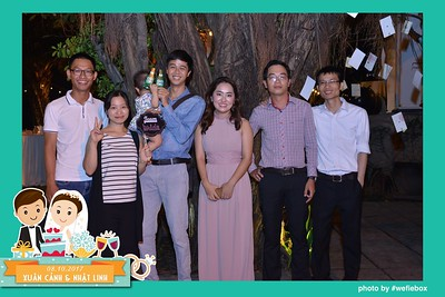 Xuan-Canh-Nhat-Linh-Wedding-by-WefieBox-Photobooth-Vietnam-17