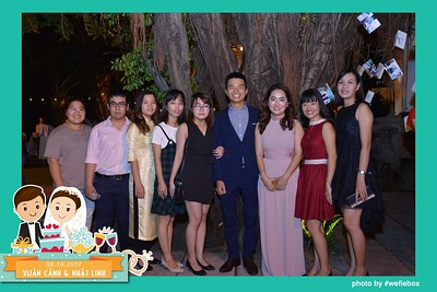 Xuan-Canh-Nhat-Linh-Wedding-by-WefieBox-Photobooth-Vietnam-29