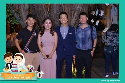 Xuan-Canh-Nhat-Linh-Wedding-by-WefieBox-Photobooth-Vietnam-19
