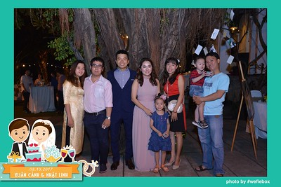 Xuan-Canh-Nhat-Linh-Wedding-by-WefieBox-Photobooth-Vietnam-30