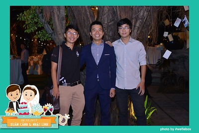 Xuan-Canh-Nhat-Linh-Wedding-by-WefieBox-Photobooth-Vietnam-14