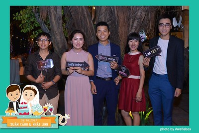 Xuan-Canh-Nhat-Linh-Wedding-by-WefieBox-Photobooth-Vietnam-41