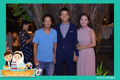 Xuan-Canh-Nhat-Linh-Wedding-by-WefieBox-Photobooth-Vietnam-37