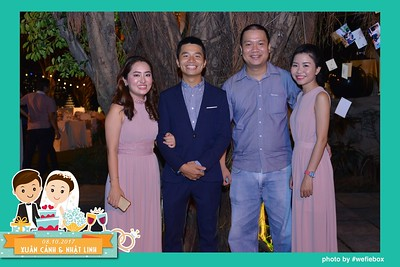 Xuan-Canh-Nhat-Linh-Wedding-by-WefieBox-Photobooth-Vietnam-32