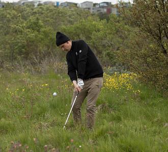 Snorri Páll Ólafsson, golfkennari var einn þessara 27 keppenda. Að venju vantaði nokkra af sterkustu kylfingum klúbbsins, þar á meðal Harald Frankín, Andra Þór Björnsson og klúbbmeistara síðustu tveggja ára Arnór Inga Finnbjörnsson og Stefán Má Stefánsson.
