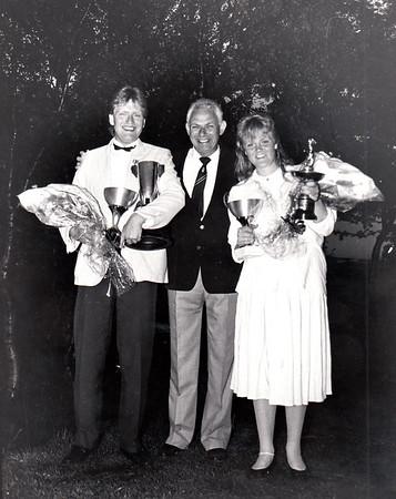 Íslandsmeistarar 1985
