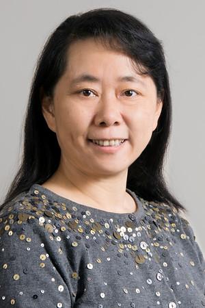 Yu, Hong
