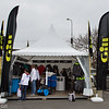 Gill Retail Tent at Spi Ouest-France 2106