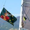 BOXING KANGAROO flag