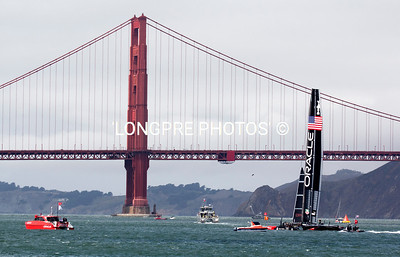 5th  RACE on Tues. Sept. 10th. Clearer sky and 14-16 kts. at start of race 5.
