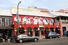 Mark's and Spencer store. Hamilton, Bermuda