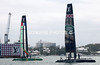 Practice day:  Oct. 15, 2015 GROUPAMA and LANDROVER
