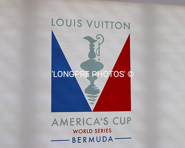 2015 AMERICA'S CUP World Series-Bermuda
