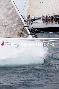 AUDI-VICTORIA RACE WEEK.  Melbourne, Victoria to Geelong, Victoria. 6 days of racing in Australia's summer.
