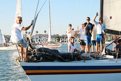 AMANTE bow crew  8-28-14