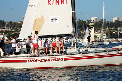 'CHA-CHA-CHA' going racing 8-28-14