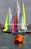 BALDWIN CUP 2013 : Team Racing at Newport Harbor Y.C. Newport Beach, CA