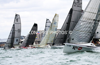 EMMA PEEL, KISS,  other Sport Boats