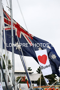 AUSTRALIA DAY 2018  -  GEELONG, VIC.