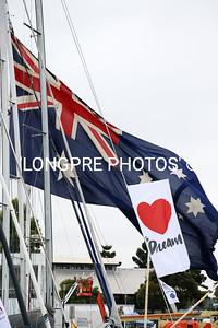 AUSTRALIA DAY 2018  -  GEELONG, VIC.