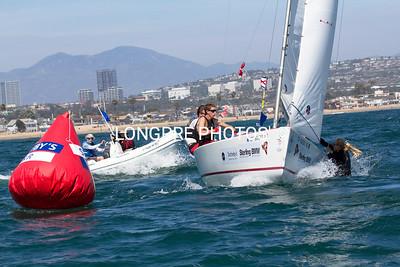 PLYMOUNTH YC...bow gal..Elliott fell off boat......