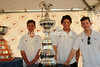 RPNYC with AMERICA'S CUP  7-18-14