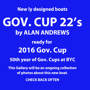 2016 GOV. CUP 22's