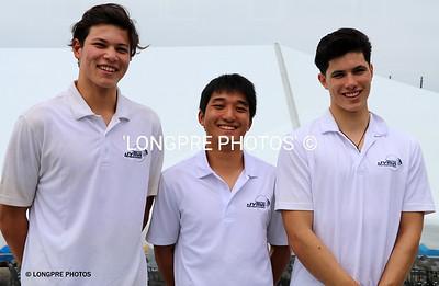 RNZYS-  JAPAN  team Takahashi