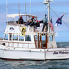 JIM WEBSTER...Offshore Committee boat