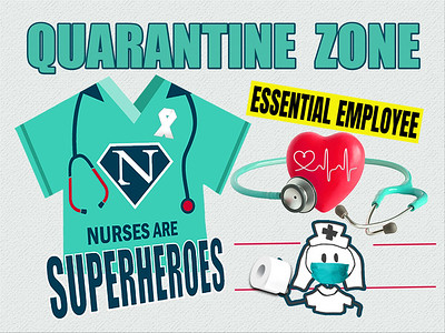 QUARANTINE ZONE NURSE  SIGNn