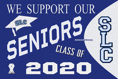 4-6 ST SLC SUPPORT SENIORS  AVAILABLE IN BANNERS YARD SIGN WINDOW CLING
