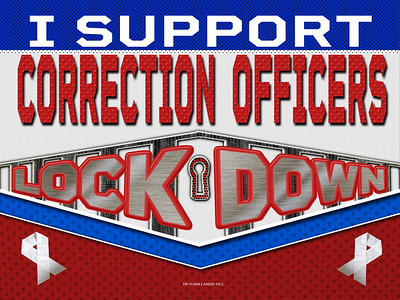 CORRECTION OFFICERS - Stars