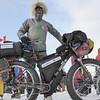 Yukon Arctic Ultra 2015