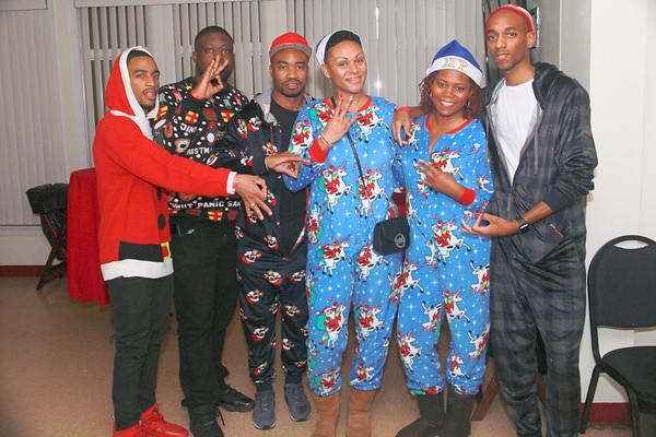 YBC House Party 10 Dec 17