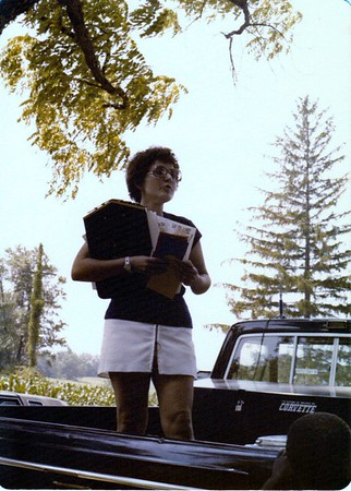 1978 6th Annual Paradise Rallye