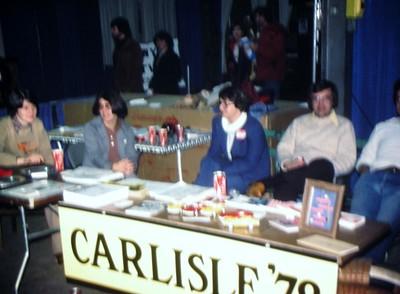 1978 Corvettes @ Carlisle