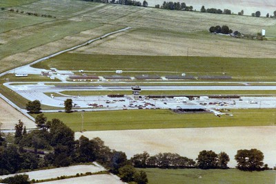 1978 East Region @ Rt 30 Dragway