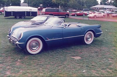 1991 Carlisle