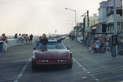 1994  OCMD