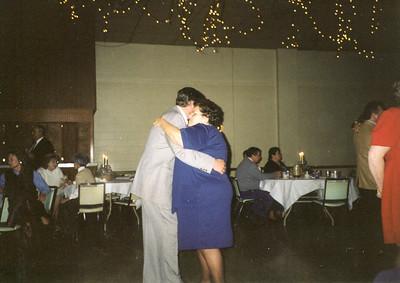 1999 Awards Banquet