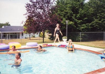 1999 Keagy's Pool Party