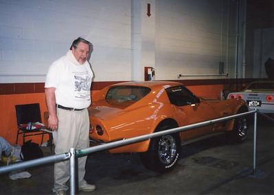 1999 Pa Auto Show