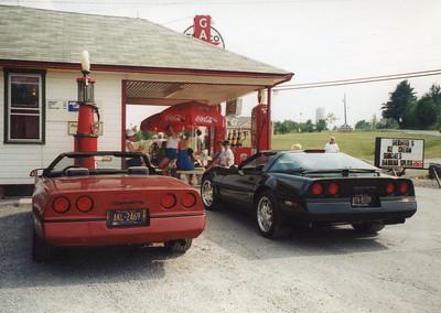 1999 Picnic Run at Roy Winters Park