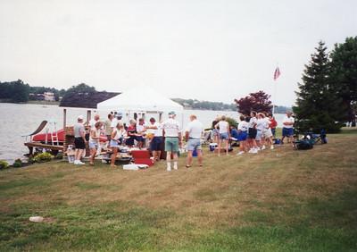 1999 Picnic at Schucharts