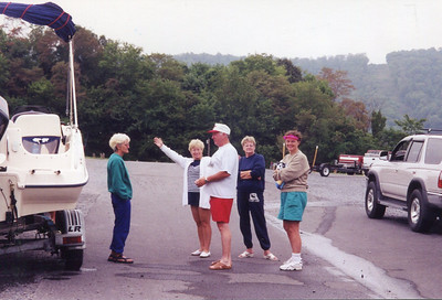 1999 Raystown Lake