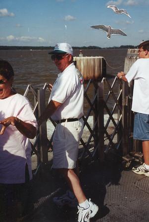 1999 Williamsburg Trip