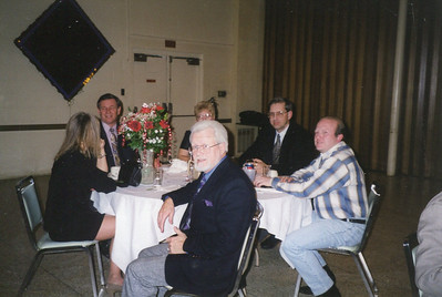 2000 Awards Banquet
