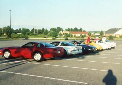 2000 Columbia Drive In