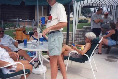 2000 Keagy's Pool Party