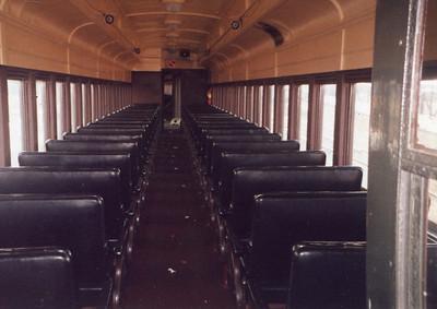 2000 Train Ride